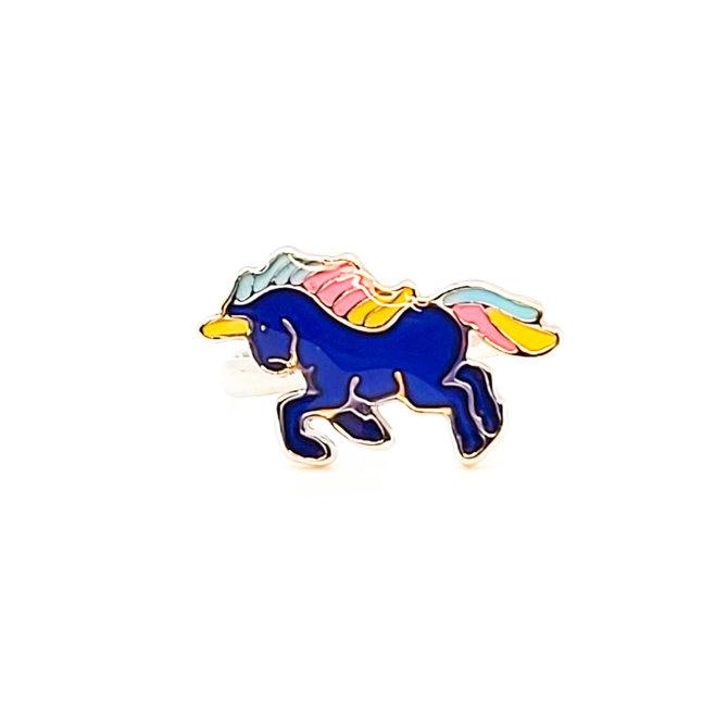 La Licornerie Six options of Unicorn Mood Rings!