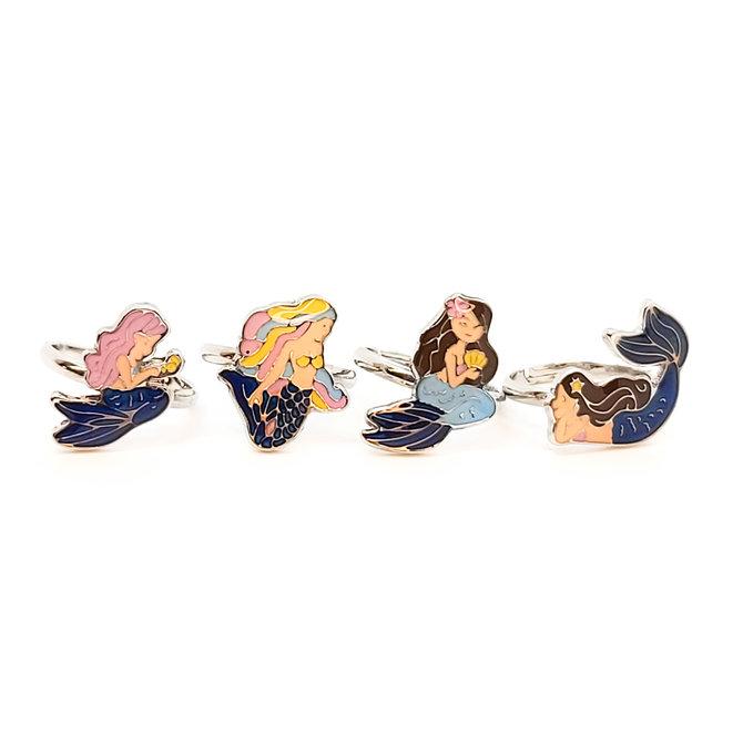 La Licornerie Mermaid Mood Ring