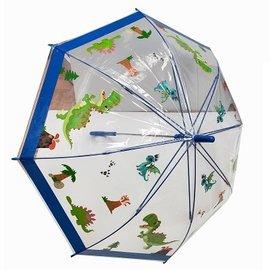 Parapluie pour enfants Dinosaures