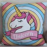 La Licornerie Unicorn Pillow