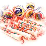 La Licornerie Ensemble de 20 bonbons Rockets et Lollies