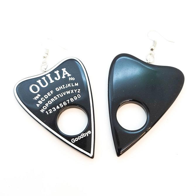 La Licornerie Pair of Ouija Earrings