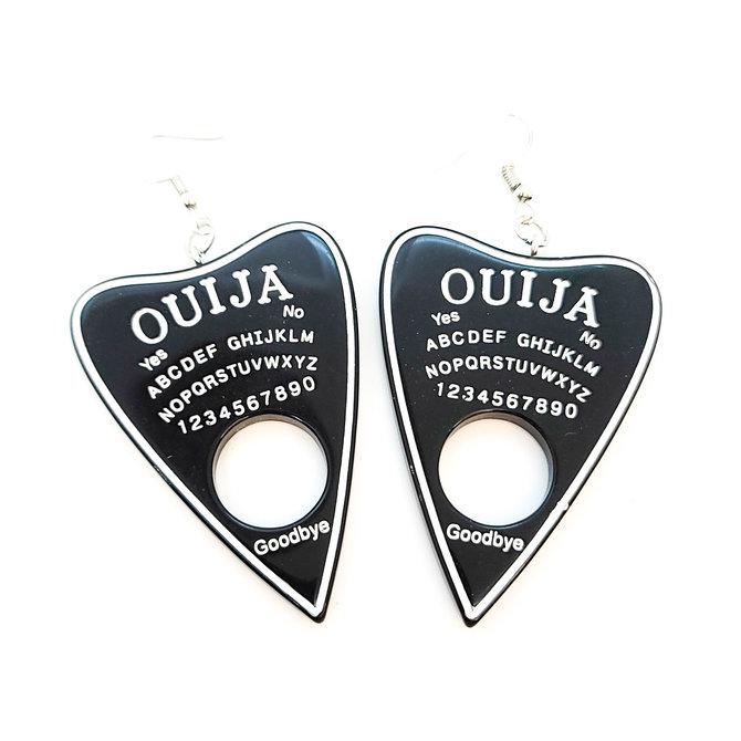 La Licornerie Coeur Ouija