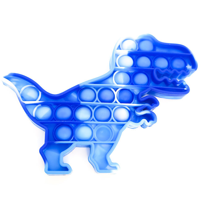 Unicorn or Dinosaur Pop-it Fidget