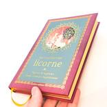 La Licornerie Livre Merveilleuse licorne