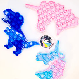 La Licornerie Pop-it Fidget