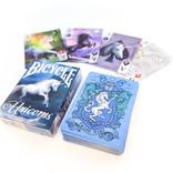 La Licornerie Anne Strokes Unicorn Playing Card Deck