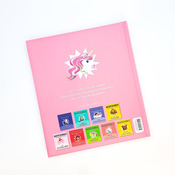 La Licornerie ♥♥ Histoires à lire avec papa et maman - Fées et licornes Book