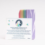 La Licornerie ♥♥ Rainbow Handmade Soap