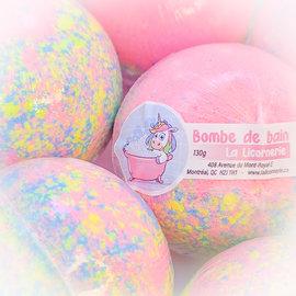 La Licornerie ♥♥ Bath Bomb 130g