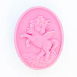 La Licornerie ♥♥ Passionfruit and Goat Milk Soap