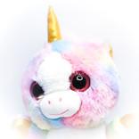 La Licornerie Kissy the Cat-Unicorn Plush