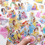 La Licornerie Stickers 1 sheet