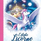 La Licornerie ♥♥ Céleste la Licorne French Comic Book