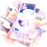 La Licornerie ♥♥ Bande Dessinée Céleste la Licorne