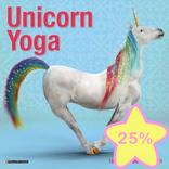 La Licornerie Calendrier 2021  Yoga Petit format