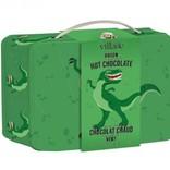 La Licornerie ♥♥Boîte à lunch dinosaure avec 140g chocolat chaud