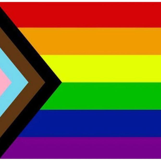 La Licornerie Price flag pin