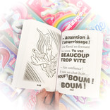 La Licornerie ♥♥ Collection de livres Mini Big