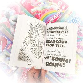 La Licornerie ♥♥ Livre Mini Big