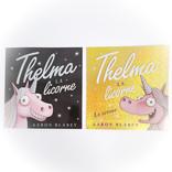 La Licornerie Thelma la Licorne Book