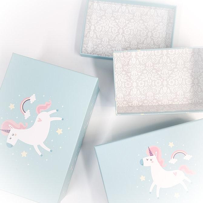 La Licornerie Unicorn box