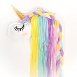 La Licornerie Hair unicorn wall decoration