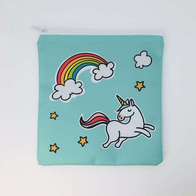 La Licornerie unicorn snack bag