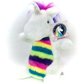 La Licornerie Lilou the fluffy unicorn