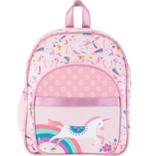La Licornerie Small pink unicorn backpack