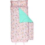 Ensemble à sieste licornesque pour enfants