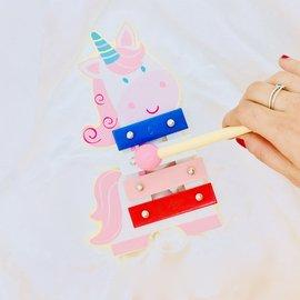 La Licornerie Unicornesque xylophone