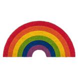La Licornerie Rainbow entrance mat