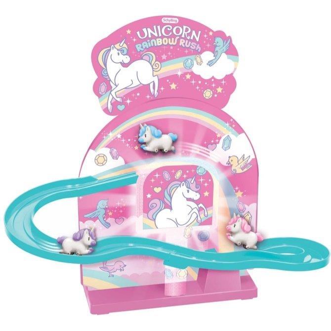 La Licornerie Unicorn rainbow rush