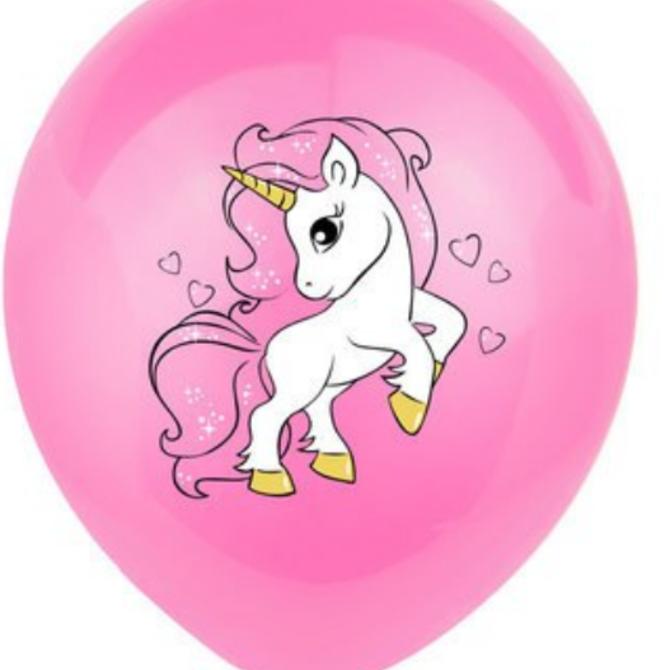 La Licornerie Ballon