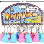 La Licornerie Assorted key ring