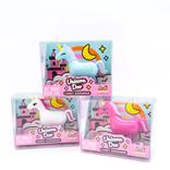 La Licornerie Distributeur à bonbons et bonbons Unicorn Doo