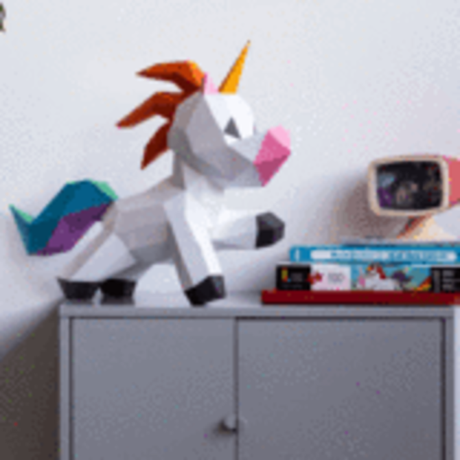 La Licornerie ♥♥ Decorative Origami DIY