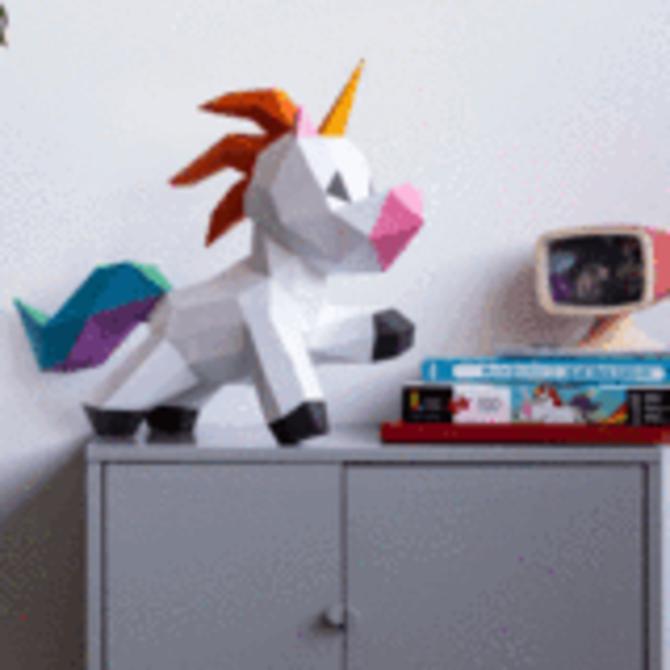 La Licornerie ♥♥ Origami décoratif à faire soi-même