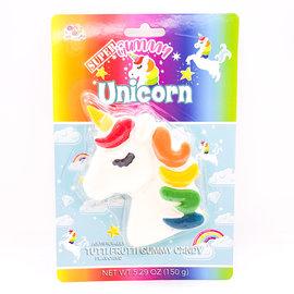 La Licornerie Giant Tutti Frutti Unicorn Gummy
