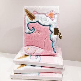 La Licornerie Unicorn fur diary