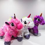 La Licornerie Stella Little starry unicorn plush animal