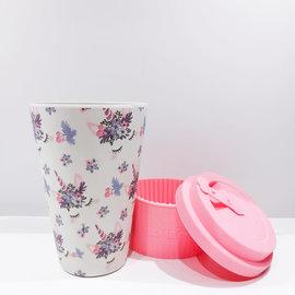 La Licornerie Unicorn bamboo cup