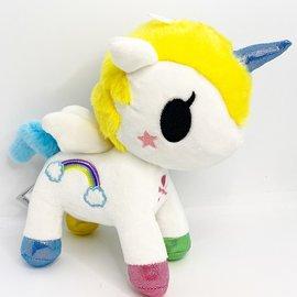 "La Licornerie Tokidoki Plush Star Fairy 7.5"""