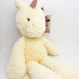La Licornerie Soft as honey unicorn plush