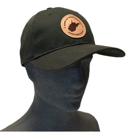 Pathfinder Duck Cloth Canvas Hat [Montani Semper Liberi]
