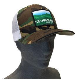 Pathfinder Mesh Back Trucker [Spruce Knob]