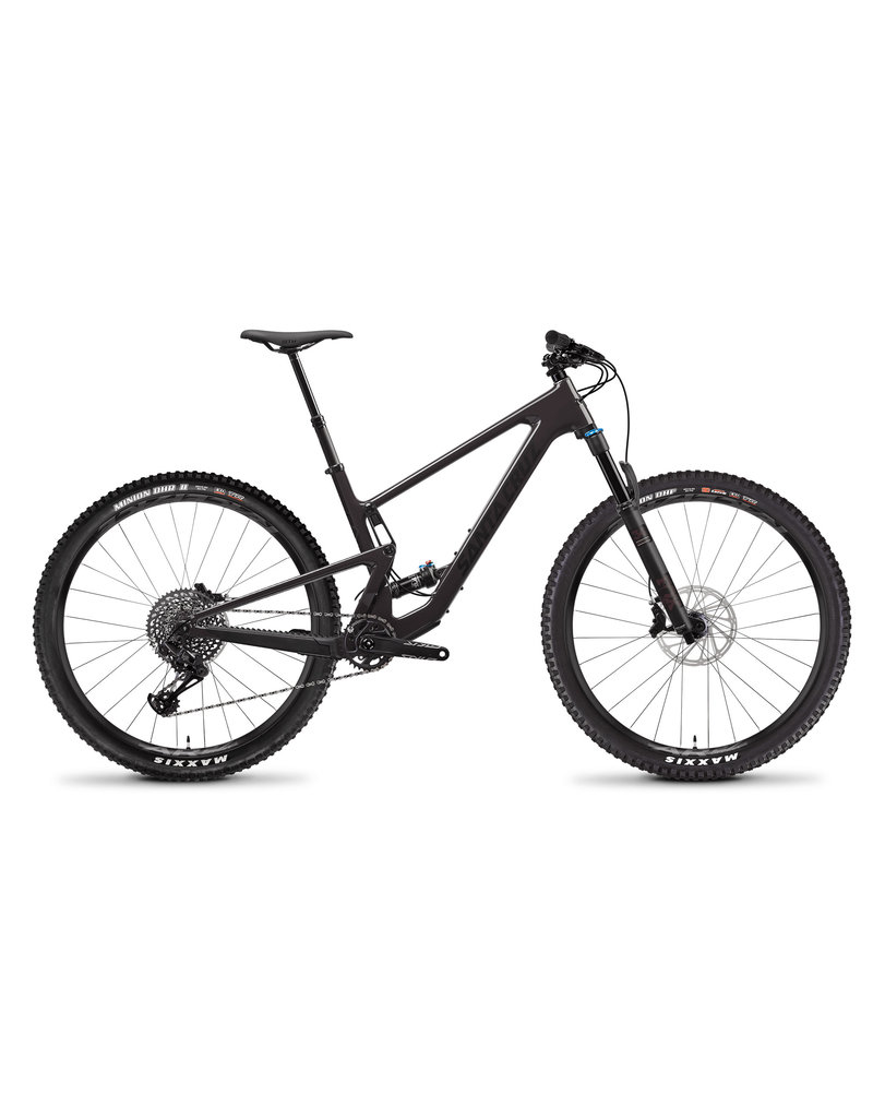 Santa Cruz Bicycles Tallboy 4 C 29 S-kit