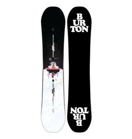 Burton Talent Scout