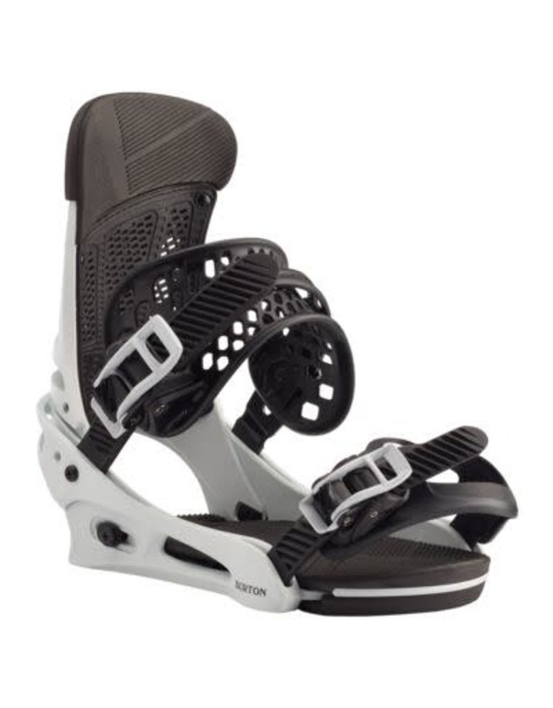 Burton Men's Burton Malavita Re:Flex Snowboard Binding